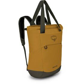 Osprey Daylite Tote Pack, teakwood yellow
